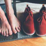 Wearable Sensor Diabetic Foot Ulcers