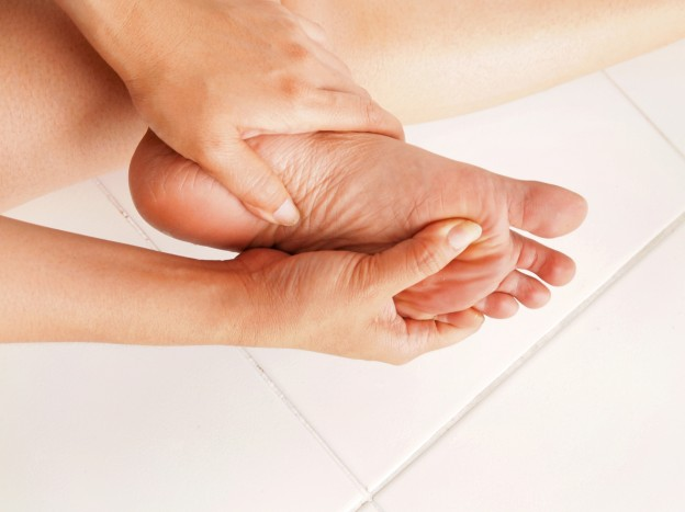 Diabetic foot ulcers are found to be linked to early death.